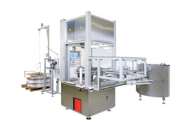 <ol><li>Up to 3 Outfeeds on the same machine