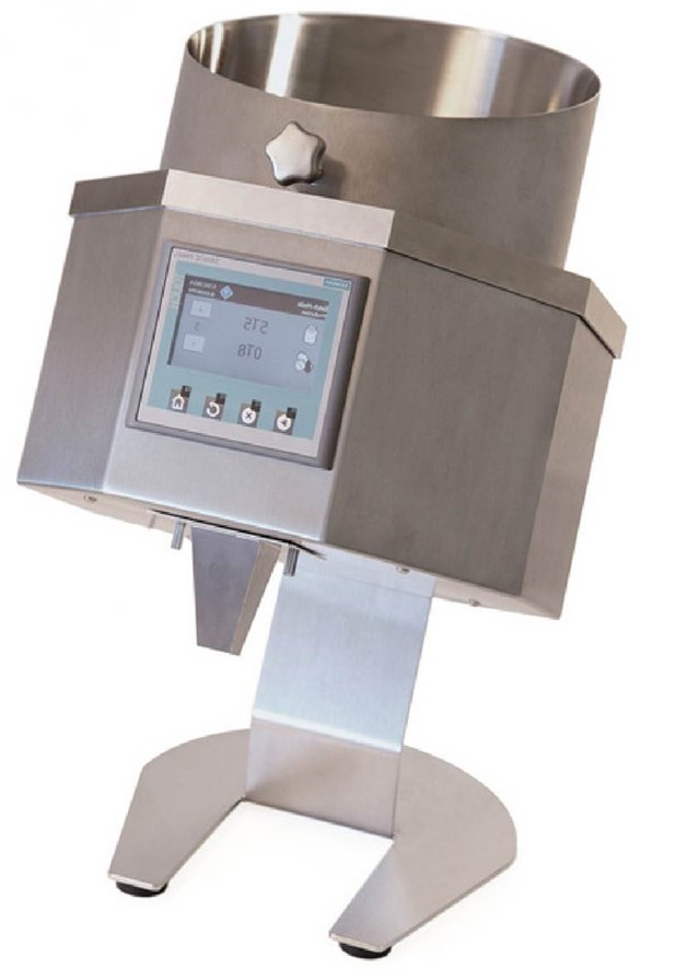 <ol><li>Can be mounted over Weigh cell for Immediate Verification