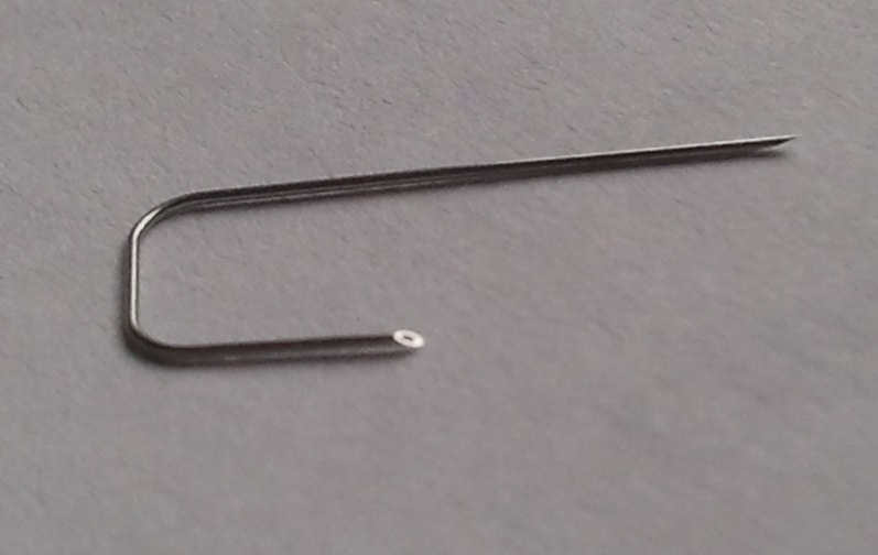Bent cannula - Raupack UK and Ireland