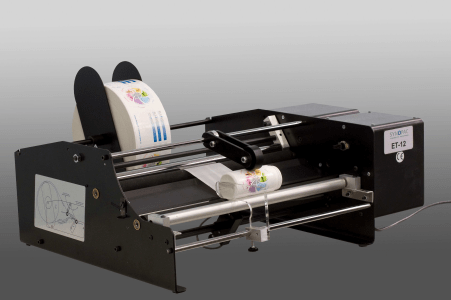 Table Top Labeller - Raupack UK and Ireland