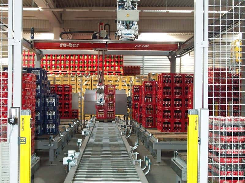 <ol><li>Multi-product gripper